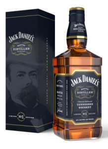 50050_Jack_Daniel's_Master_Distiller_Bottle_and_Box_preview