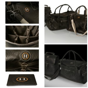 bisonbags collage