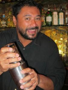 Seth Kaikainahaole