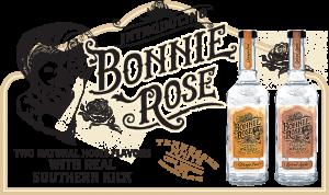 Bonnie Rose Whiskey