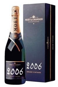 Moet et Chaandon 2006 Grand Vintage