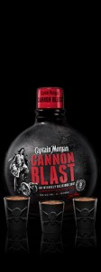 Capt. Morgan Cannon Blast