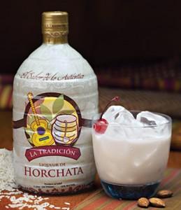 Horchata Drink #8