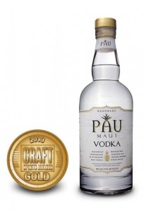 Pau Maui Vodka Drink #4