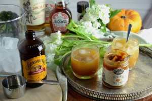 Smashing Pumpkin Bourbon