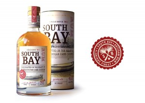 South Bay Rum Drink #2