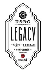 USBG Legacy logo