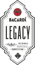 Bacardi Legacy logo