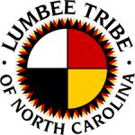 Lumbee Tribe logo