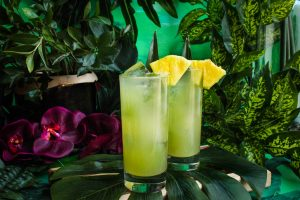 Bacardi Tropical Refresher