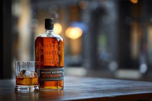 Bulleit Barrel Strength Rocks