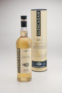 Glenadam 10 YO Whisky