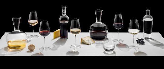 Wine Glass Line narrow 2