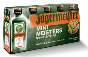 Mini Meister Packaging