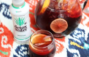 Detox Stars & Stripes Punch