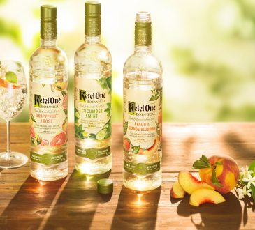 Ketel One Botanical Varietals
