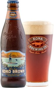 Kona Koko Brown Ale small