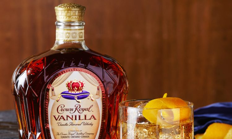 Crown Royal Old Fashioned feature
