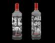 Smirnoff Local Bottles feature
