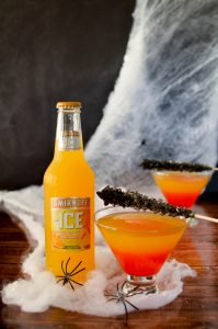 Smirnoff Spooky Screwdriver Small