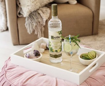 Ketel One Botanical Mystically Mint FEATURE