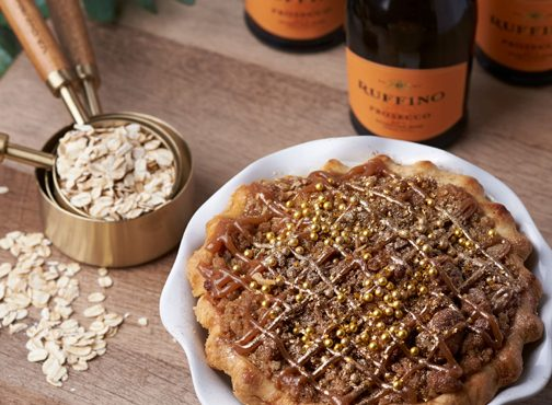 RUFFINO Salted Caramel Prosecco FEATURE