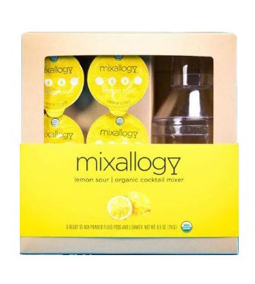 3mixallogy
