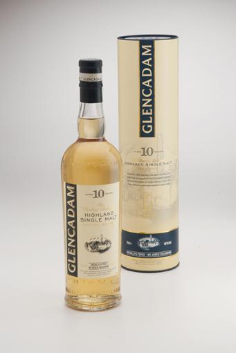 7Glenadam 10 YO WhiskyS