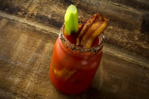 Trails End Bacon MaryS