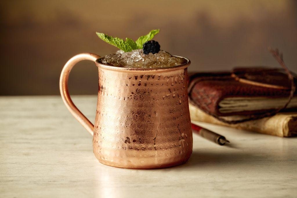 Havana Club Rum Mule S