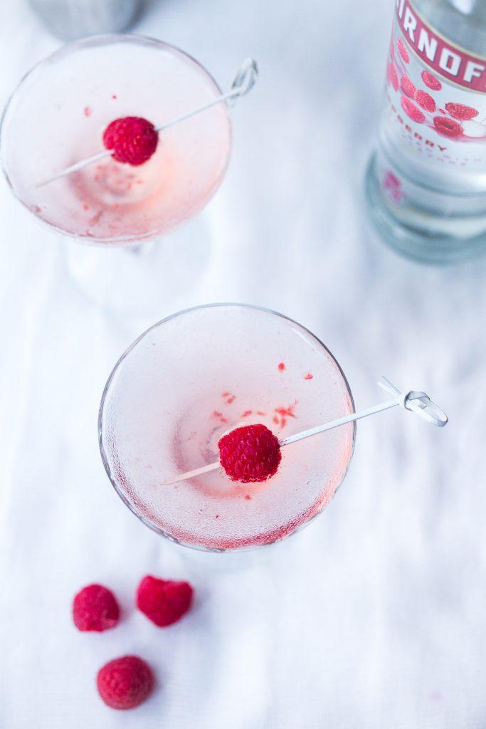 Secret Admirer - Raspberry Smirnoff -107