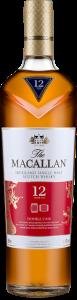 The Macallan LNY Bottle Shot