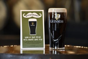 Guinness #StacheforCharityS