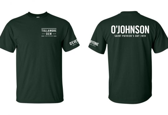 O'Everyone T-Shirt Image