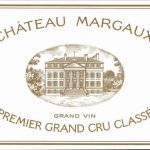 Chateau Margaux Label