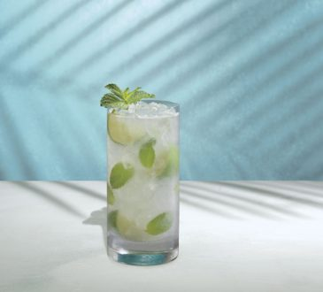 Bacardi Lime MojitoS