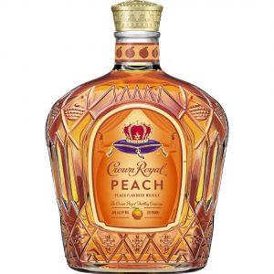 Crown Royal Peach Bottle Shot S