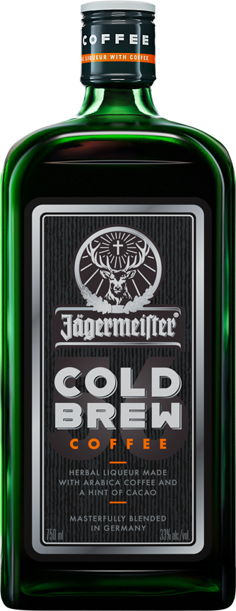 JM COLD BREW COFFEE CLEAN US 0.75L PACKSHOT