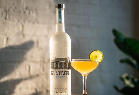 Belvedere Brunch Bliss Feature