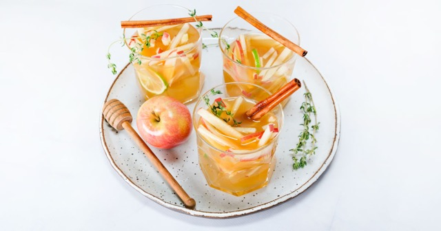 Nolets Apple Punch