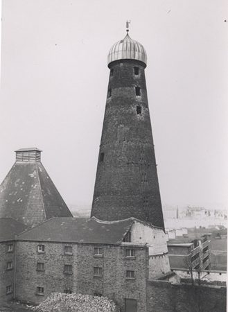 Roe & Co. Old TowerS