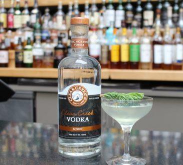 Clear Creek Vodka & Cocktail S