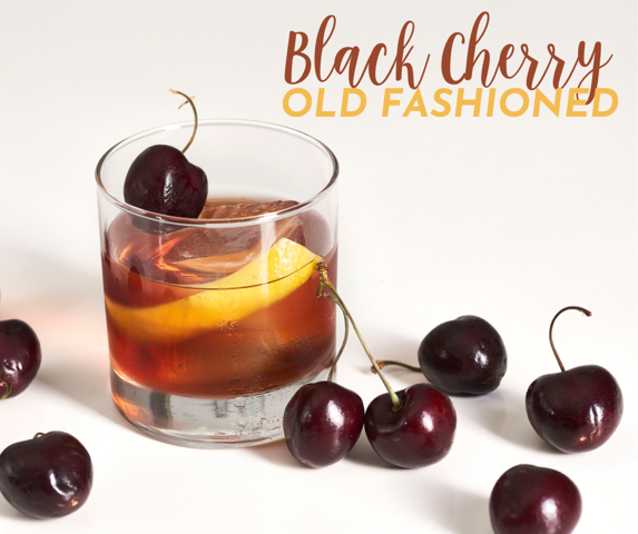Balcones BlackCherryOldFashioned
