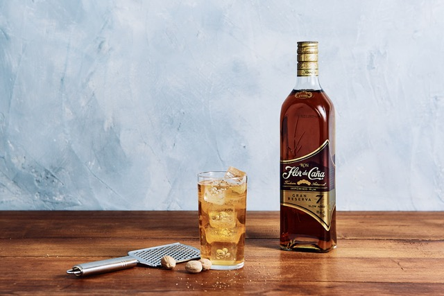Flor de Cana Manzana by Charlotte Voisey with 7