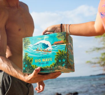 Kona Brewing Big Wave 12 pack