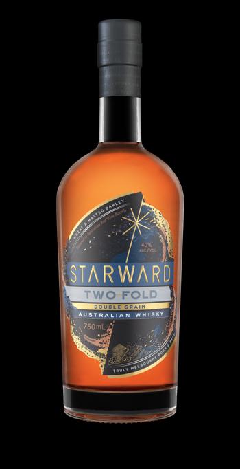StarStarward Two Fold Whisky Sward Two Fold Whisky S