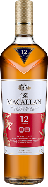 The Macallan LNY Bottle Sho