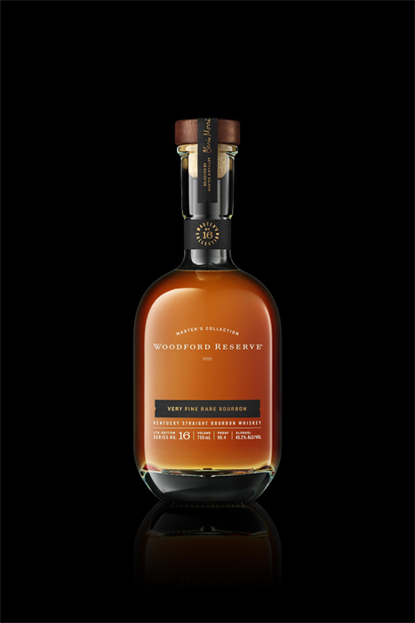 Woodford Reserve Very Rare S