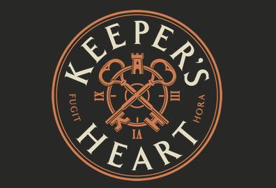 O'Shaunessy Keepers Heart Logo