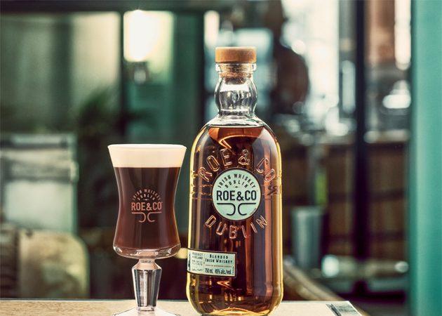 Roe & Co Irish CoffeeFeature
